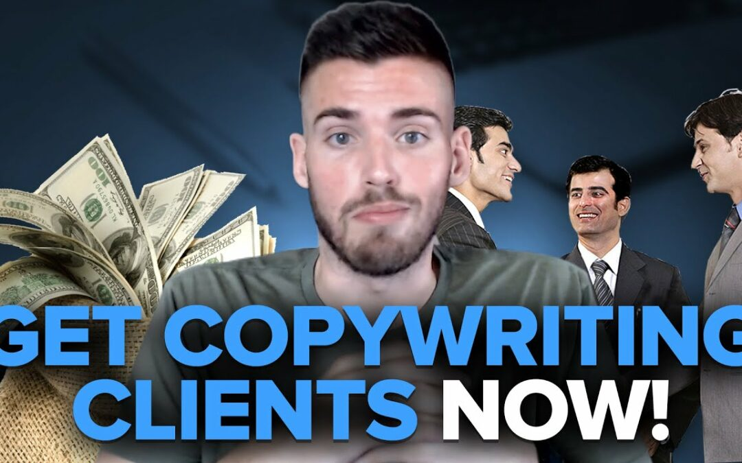 Write Bites Episode #54: Ten Simple Ways To Land Your First Freelance Writing Client