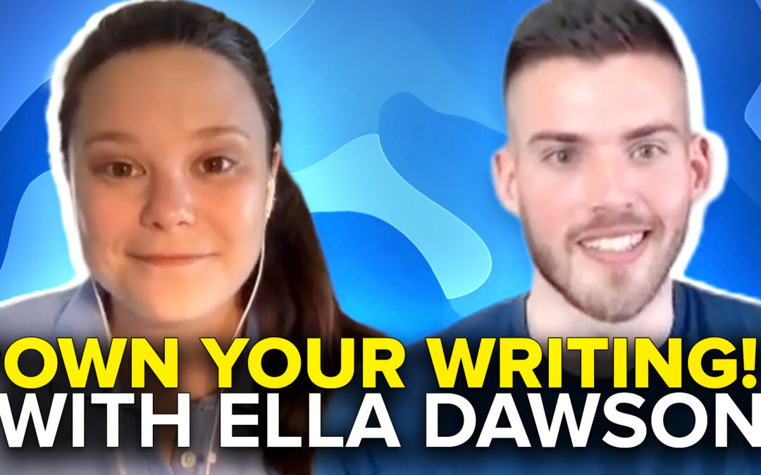 Expert Interview: Ella Dawson Explains Why You Should Own Your Audience